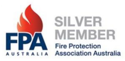 Fire Protection Association - Silver Member